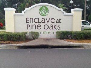 Enclave at Pine Oaks Apartment Building